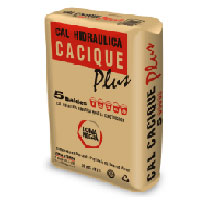 cacique-plus